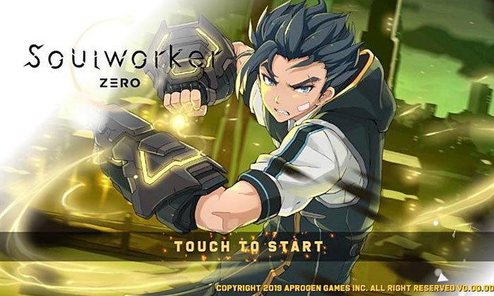รีวิว SoulWorker Zero จาก PC สู่มือถือ แต่อลังการไม่แพ้กัน