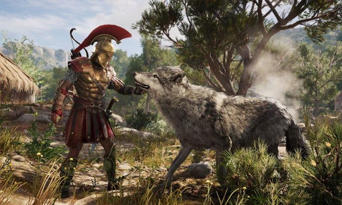 Ubisoft มุ่งเน้นให้ผู้เล่นมีเวลาอยู่กับเกมนานมากขึ้น ไม่ทำเกมสั้นๆ