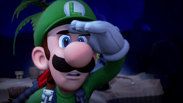 Luigis Mansion 3 เพิ่มโหมดใหม่ Scream Park รองรับถึง 8 ผู้เล่น