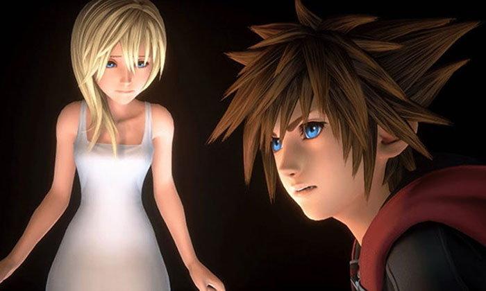 Kingdom Hearts III เปิดตัวเนื้อหาของเกมเพิ่มใน DLC Re:Mind