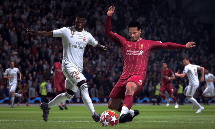 FIFA 20 เผยการจัดอันดับ 100 สุดยอดนักเตะประจำภาคนี้