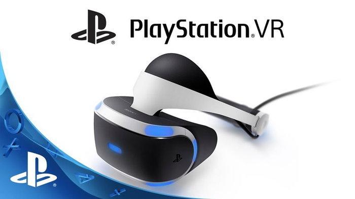 Sony ประกาศส่งเกมลง PlayStation VR อีก 280 เกมภายในปี 2018