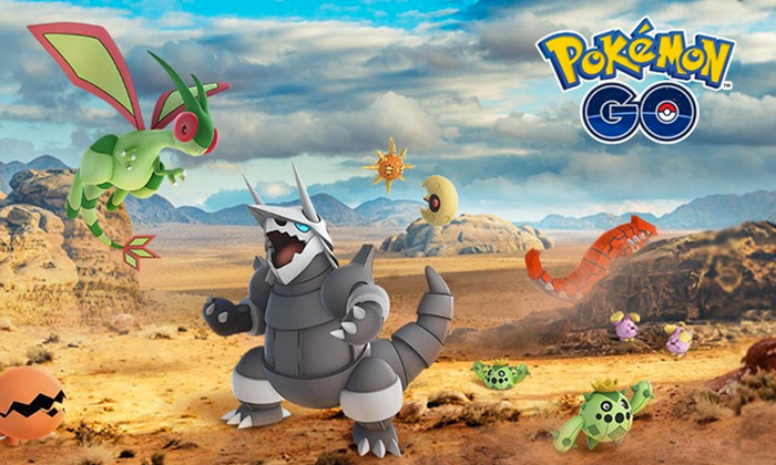 ยืนยันตัวโปเกมอน ตัวใหม่เพิ่มในเกม Pokemon GO