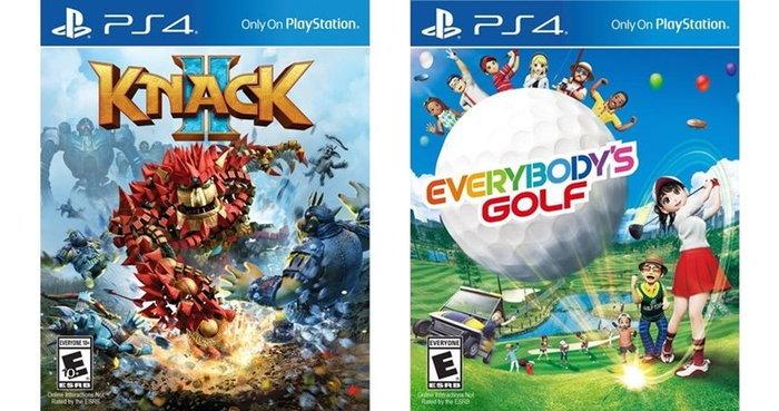Sony ประกาศเกมชุด Greatest Hits บน PS4 ที่ขายราคาเพียง 990 บาท