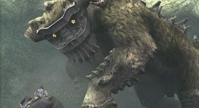 รวมคะแนนรีวิวเกม Shadow of the Colossus บน PS4 ที่ออกมาสุดยอดตามคาด