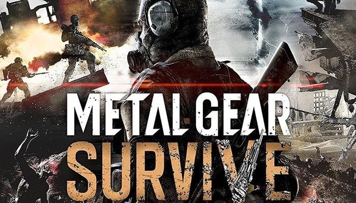 มาดูกันว่าเกมเพลย์ของ Metal Gear Survive จะแตกต่างจากภาคหลักแค่ไหน