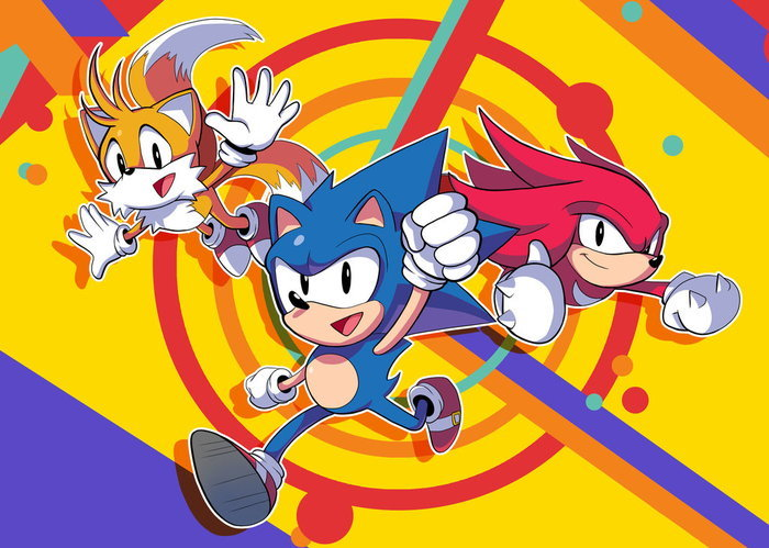 แฟน Sonic เตรียมเฮ กับข่าวใหญ่จาก Sega เดือนมีนาคม 2018 นี้