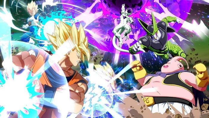 หลุดรายชื่อตัวละครเเละโหมดใหม่ใน Dragon Ball FighterZ