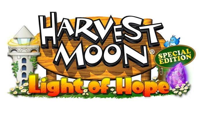 เปิดราคาขายเกม Harvest Moon Light of Hope บน PS4  Nintendo Switch
