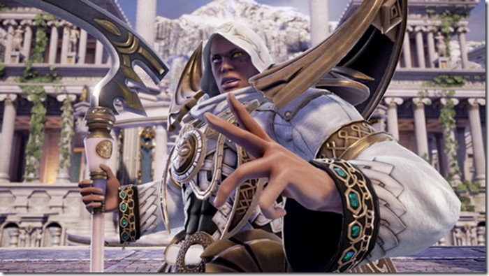 เปิด 2 ตัวละครในเกม Soul Calibur 6 บน PS4  XBoxOne และ PC