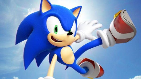 Sega จับมือ Paramount เปิดตัวหนังจากเกม Sonic อย่างเป็นทางการ