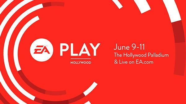งานโชว์เกม EA Play 2018 ประกาศวันจัดงานแล้ว