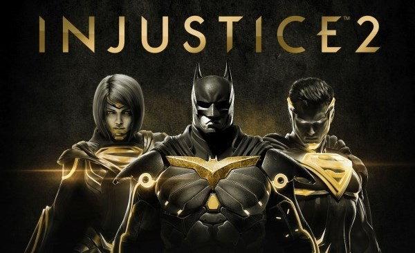 เปิดตัวเกม Injustice 2 Legendary Edition ชุดพิเศษที่มาพร้อม DLC ครบ