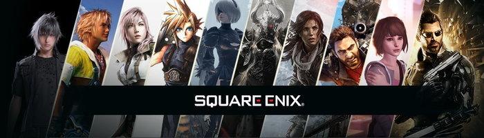 Steam ลดกระหน่ำยกค่าย Square Enix ลดสูงสุดกว่า 80