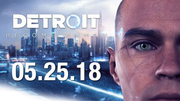 เปิดข้อมูลและราคาขายเกม Detroit Become Human ในประเทศไทย