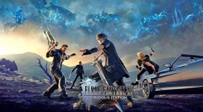งานเข้า Final Fantasy 15 บน PC โดน Hack ให้เล่นเถื่อนได้ก่อนเกมออก