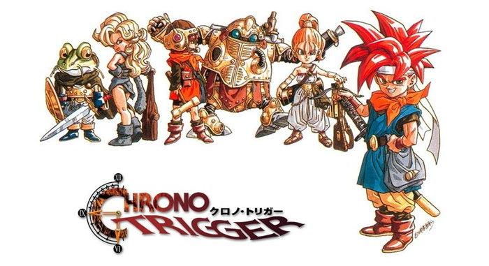 เกมในตำนาน Chrono Trigger เตรียมขายบน PC ผ่านสตรีม