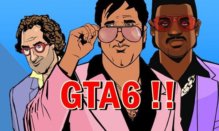 ข่าวลือเกม GTA6 จะเกิดขึ้นใน Vice City แต่อีกนานกว่าจะเกมวางขาย