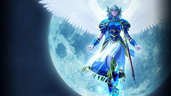 ค่าย Square Enix เปิดตัวเกม Valkyrie Profile Lenneth บนมือถือ