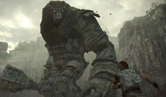 ผู้สร้าง Shadow Of The Colossus Remake เตรียมรีเมคเกมใหม่ที่ยิ่งใหญ่ไม่แพ้กัน