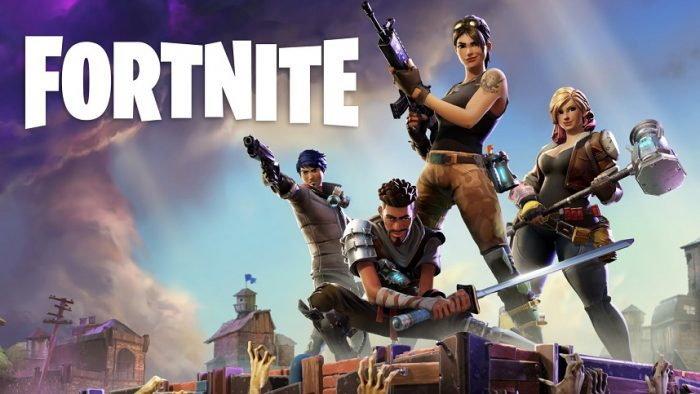 บอสใหญ่ Xbox อยากให้ Fortnite เล่นร่วมกันได้ ระหว่าง PS4 กับ Xbox One