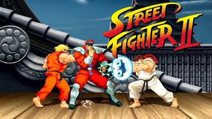 Capcom ประกาศสร้าง Street Fighter ฉบับทีวี ซีรีส์