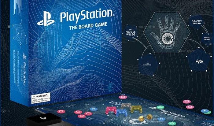 ข่าววันโกหก Sony เปิดตัวเกมกระดาน Playstation ที่รองรับความละเอียดระดับ 4K