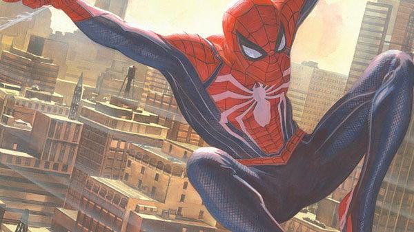 ชมคลิปใหม่เกม Spiderman ฉบับ Open World บน PS4 พร้อมกำหนดวันวางขาย
