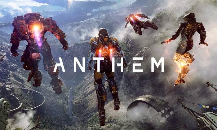 BioWare ยอมรับผิดจาก Mass Effect Andromeda เน้นจะทำเนื้อเรื่องของ Anthem ให้ดีมากขึ้น