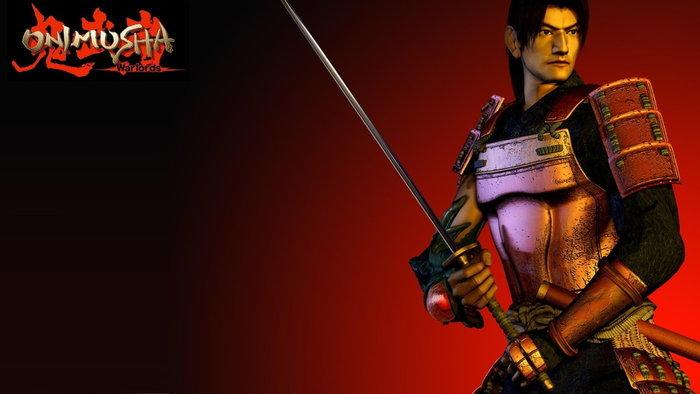 Capcom จดทะเบียนเครื่องหมายการค้านาม Onimusha ในหลายประเทศ