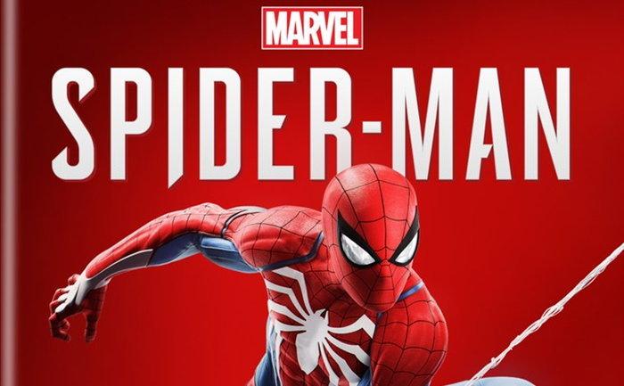 เปิดข้อมูลชุดพิเศษในเกม Spiderman ฉบับ Open World บน PS4
