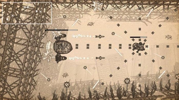 เกมฝีมือคนไทย Earth Atlantis ประกาศวันวางขายบน PS4  Xboxone แล้ว