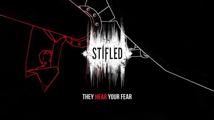 Review Stifled เมื่อความกลัว มันได้ยินเสียงของคุณ PSVR  Thai Language