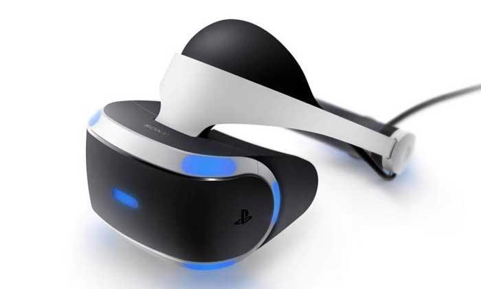 Sony เตรียมอัพเกรดจอ VR ให้มีความละเอียดมากขึ้นคาดอาจใช้ใน PSVR รุ่นใหม่