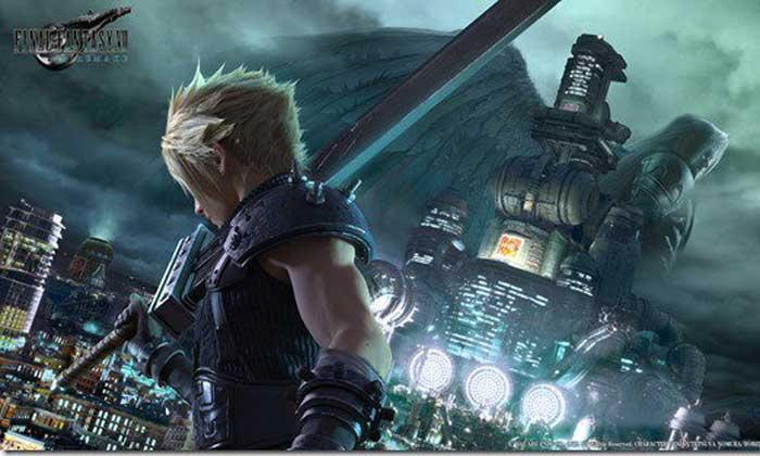 ผู้สร้างยืนยัน Nobuo Uematsu จะกลับมาแต่งเพลงให้เกม Final Fantasy 7 Remake