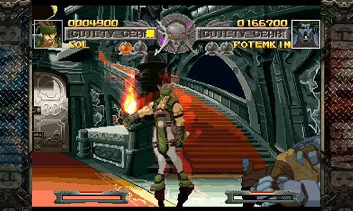 เกม Guilty Gear ภาคแรกเตรียมกลับมาอีกครั้งบน PS4 Switch และ PC