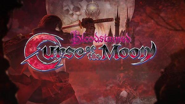 ชมคลิป 15 นาที Bloodstained Curse of the Moon เกมแนว castlevania ฉบับ 8Bit