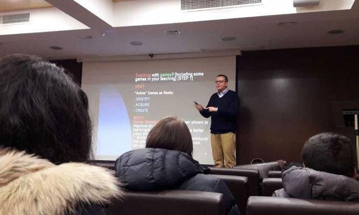 อาจารย์ต่างประเทศใช้เกม Assassins Creed II เป็นสื่อการสอนภาษาอิตาเลี่ยน
