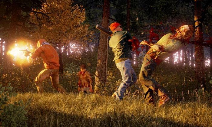 เกม State of Decay 2 เปิดให้โหลดเกมล่วงหน้าได้แล้วพร้อมเผยสเปคที่แนะนำของระบบ PC