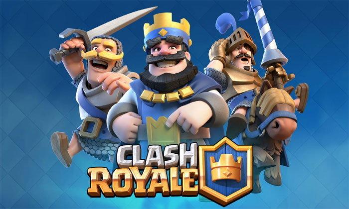 รู้จักกับ Clash Royale หนึ่งในหกเกม ที่ใช้แข่งขันใน เอเชียนเกมส์ 2018