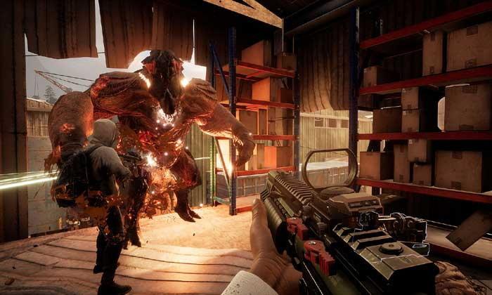 เกมยิงเอเลี่ยน Earthfall พร้อมเปิดเล่นอย่างเป็นทางการ 13 กรกฎาคมนี้