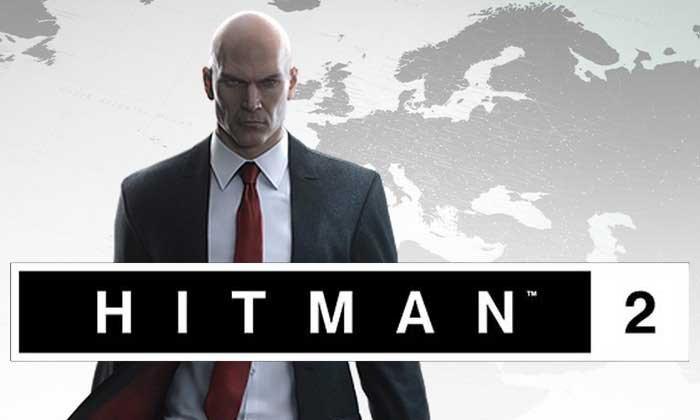 เปิดตัว Hitman 2 ภาคใหม่ วันที่ 7 มิถุนายนนี้