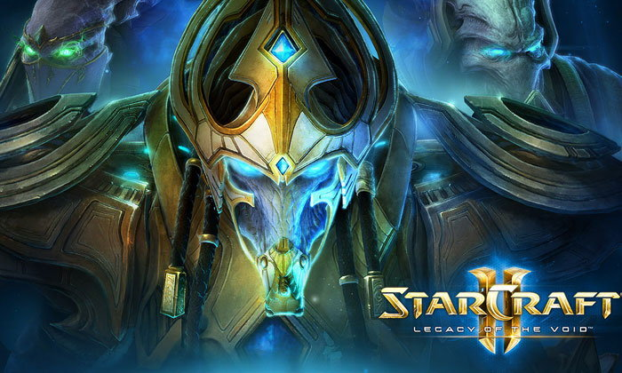 Starcraft II Road to Asian Games เกม eSports เจ้าประจำตั้งแต่อดีต