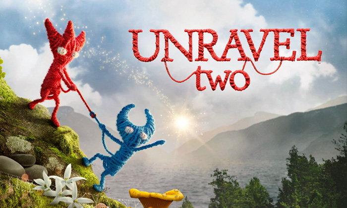 EA ประกาศวางจำหน่าย Unravel Two อย่างเป็นทางการ