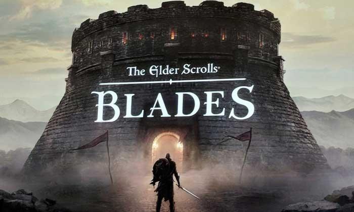 Bethesda เตรียมส่ง Elder Scrolls Blades ลงมือถือสมาร์ทโฟน ได้เล่นกันเเน่ช่วงปลายปี