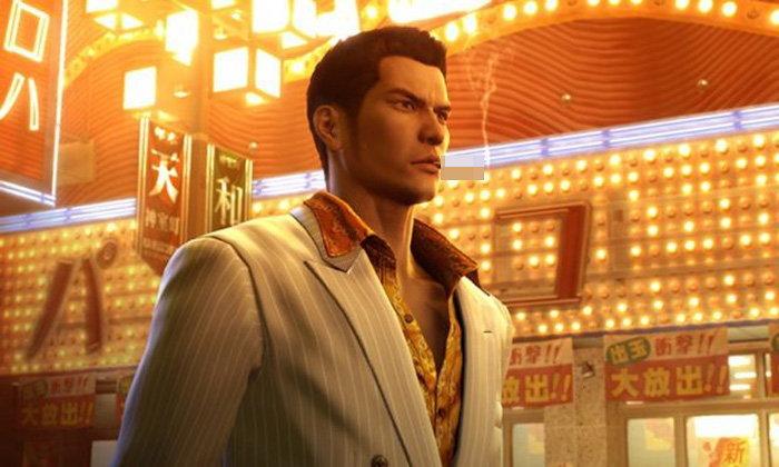 เกม Yakuza 0 เตรียมลง PC พร้อมเผยสเปคความต้องการขั้นต่ำ