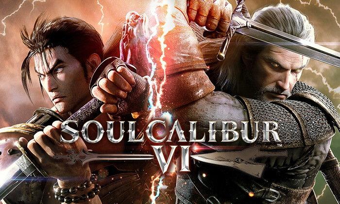 เกม Soucalibur 6 วางขาย ตุลาคม นี้ บน PS4  Xbox One และ PC