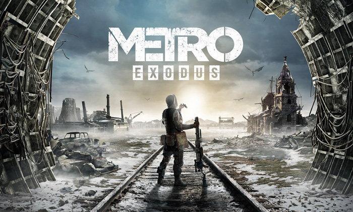 ชมตัวอย่างเกมเพลย์ใหม่ของเกมหายนะวันสิ้นโลก Metro Exodus