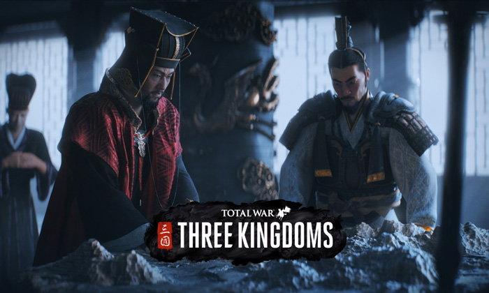 Total War Three Kingdoms เลื่อนวางจำหน่ายออกไปช่วงปลายปี 2019 เเทน