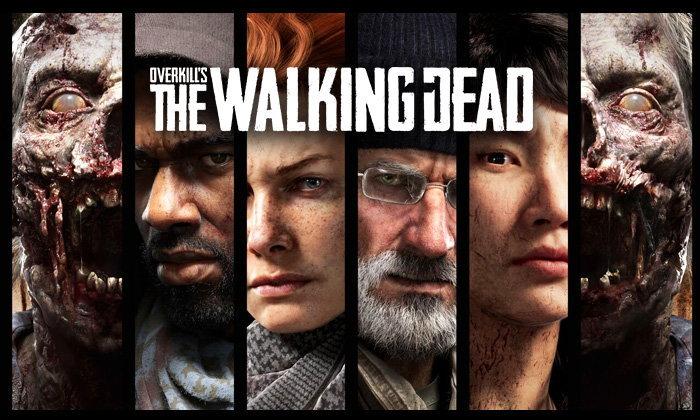 ชมตัวอย่างเกมเพลย์ใหม่ของเกมตะลุยซอมบี้ Overkills The Walking Dead